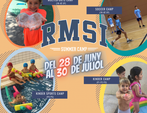 SUMMER CAMP RMSI SPORTS